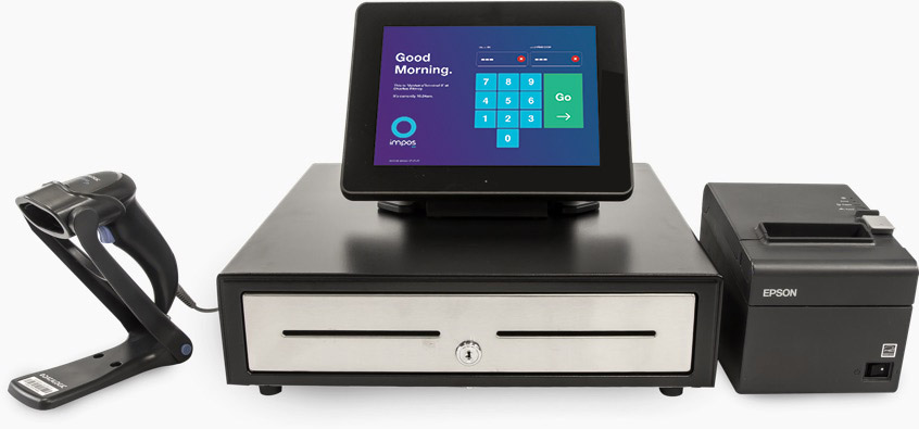 How POS Software Can Improve the Efficiency of Your Business